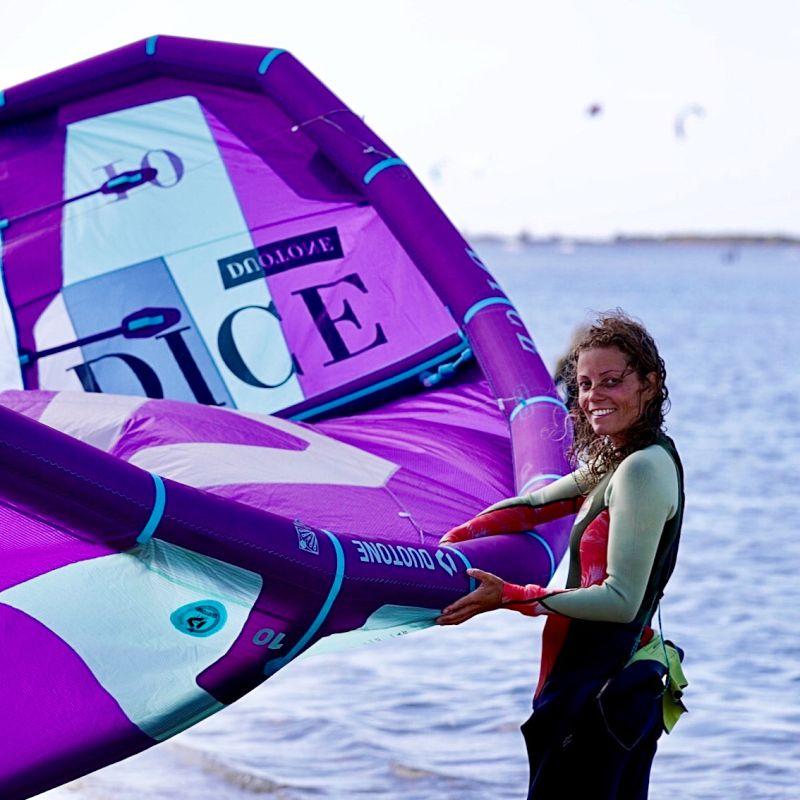 SurfingCurly